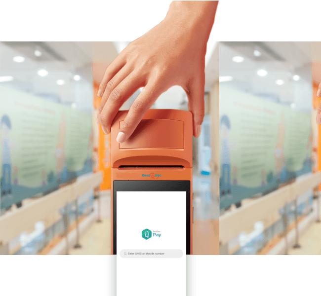 BestDoc-hand-held-device-app