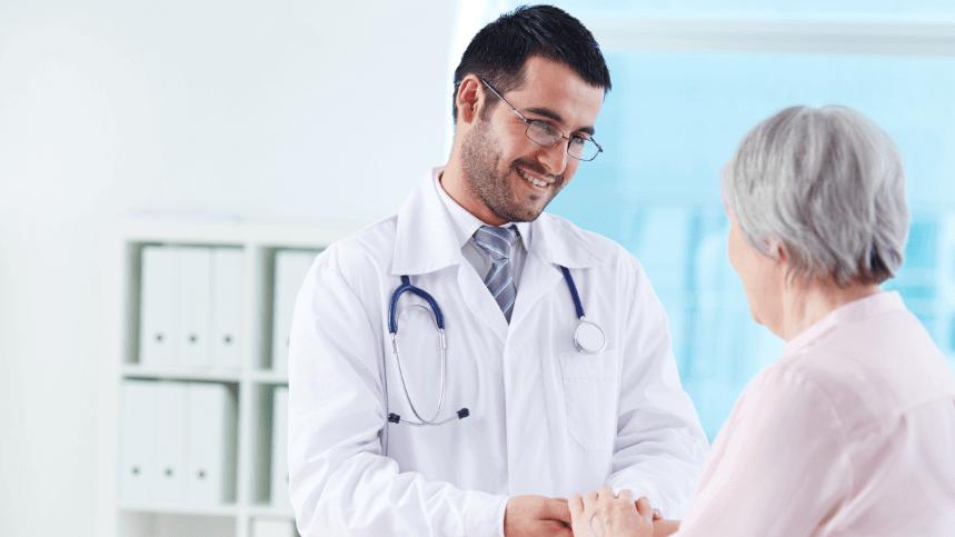Patient Relationship